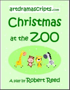 Christmas_Zoo_play_Robert_Reed