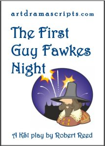 First_Guy_Fawkes_Robert_Reed