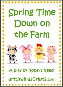 Spring_Time_Farm_Robert_Reed