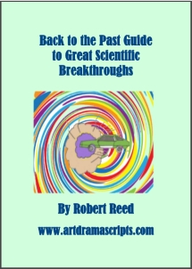 Kids play script Science Back to Past by Robert Reed