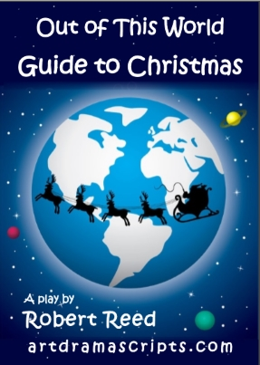 Out of This World Guide to Christmas play for kids