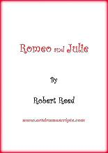 Romeo and Juliet play script by Robert Reed