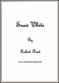 Snow White play script for kids funny comedy