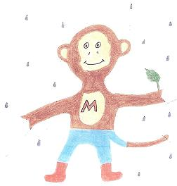 Miguel the Monkey and the Cunning Lion fable play script by Robert Reed